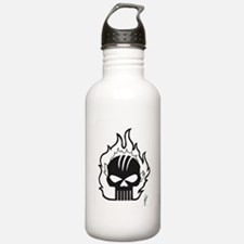 Funny The wolverine Water Bottle
