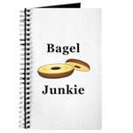 Bagel Junkie Journal