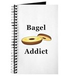 Bagel Addict Journal