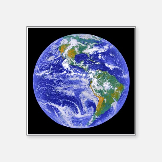 Our Home - The Earth Sticker