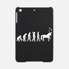 Evolution unicorn iPad Mini Case