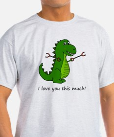 Funny Funny unstoppable T-Shirt