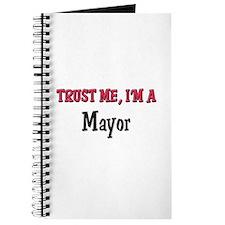 Trust Me I'm a Mayor Journal