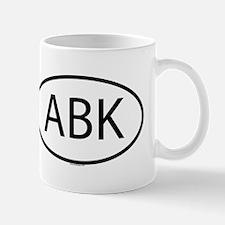 ABK Mug