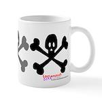 Skull'n'Crossbones Mug