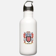Crispin Coat of Arms - Water Bottle