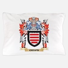 Crispin Coat of Arms - Family Crest Pillow Case
