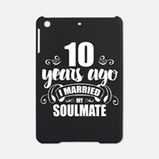 10th Anniversary iPad Mini Case