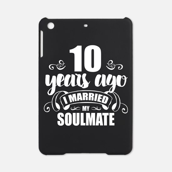 10th Anniversary iPad Mini Case