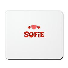 Sofie Mousepad