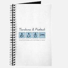 Attachment Parenting Journal