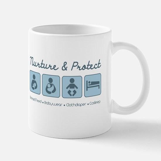 Attachment Parenting Mug