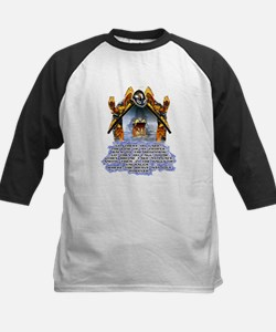 Viking 13th worrier t-shirts gifts Tee