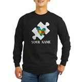 Autism Classic Long Sleeve T-Shirts