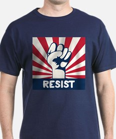 RESIST Fist T-Shirt