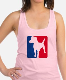 Patterdale Terrier Tank Top