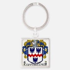 McCormack Coat of Arms Keychains