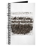 Gardener's soiled reputation Journal