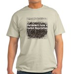 Gardener's soiled reputation Light T-Shirt