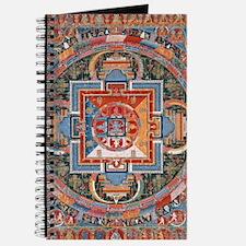 Buddhist Mandala Journal