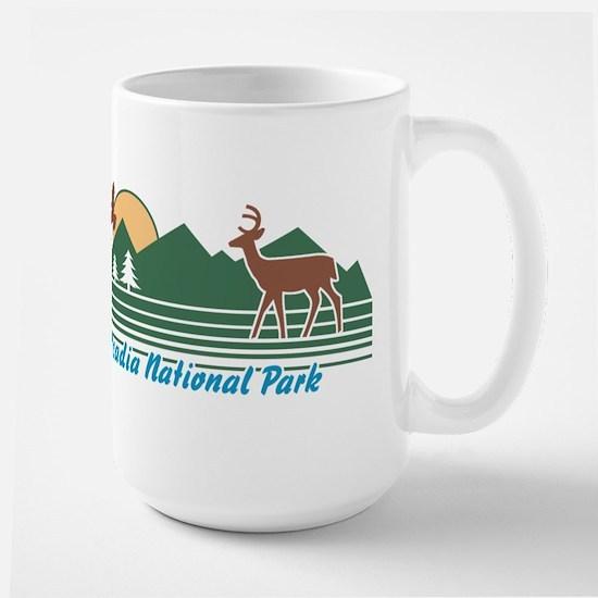 Acadia National Park Mugs