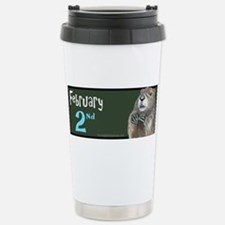 Cute Shadows Travel Mug