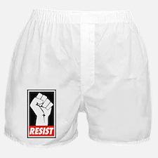 Cute Fist Boxer Shorts