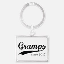 Gramps since 2017 Keychains