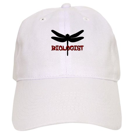 Biologist (dragonfly) Cap