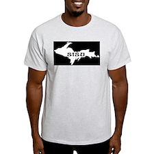 SISU - Michigan's Upper Penin T-Shirt