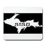 SISU - Michigan's Upper Penin Mousepad