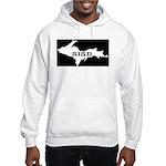 SISU - Michigan's Upper Penin Hooded Sweatshirt