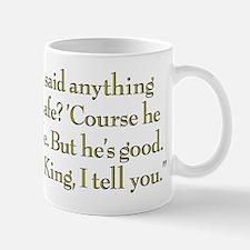 Not Safe Mugs