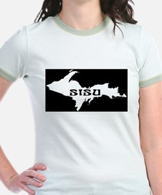 SISU - Michigan's Upper Penin T