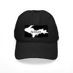 SISU - Michigan's Upper Penin Black Cap