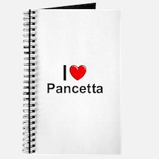 Pancetta Journal