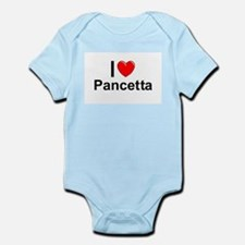 Pancetta Infant Bodysuit
