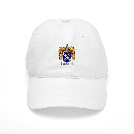 Webster Coat of Arms Cap