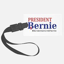 President Bernie - #AlternativeF Luggage Tag