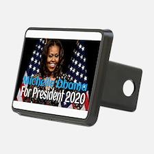 Michelle Obama For Preside Hitch Cover