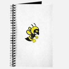 flying hell bee Journal
