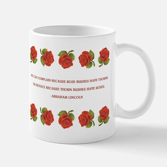 WE CAN COMPLAIN... Mugs