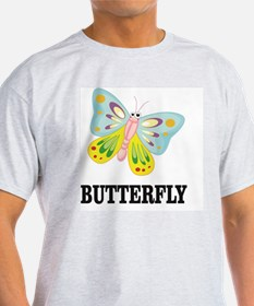 Funny Hope chest T-Shirt