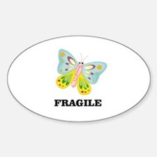 fragile bf Decal