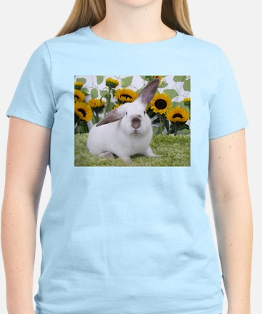 Presto with Sunflowers-1 T-Shirt