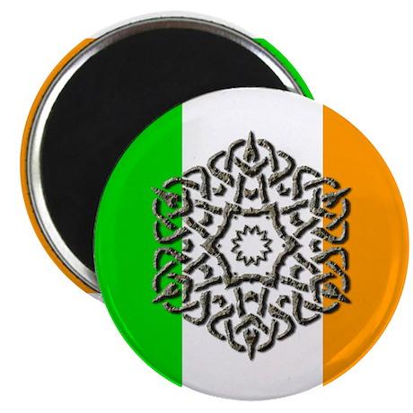 """Celtic Knot 1 2.25"""" Magnet (10 pack)"""
