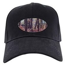 Skyline Drive Woods Baseball Hat