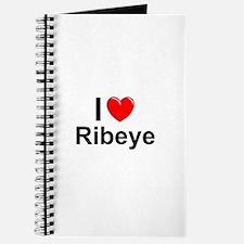 Ribeye Journal