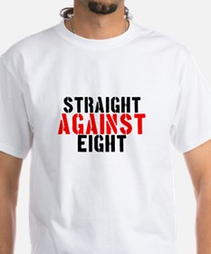 Funny Proposition eight Shirt