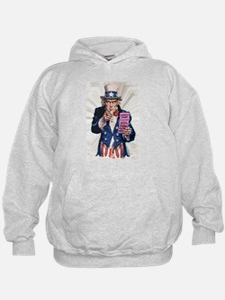 President Trump You're Fired Sweatshirt